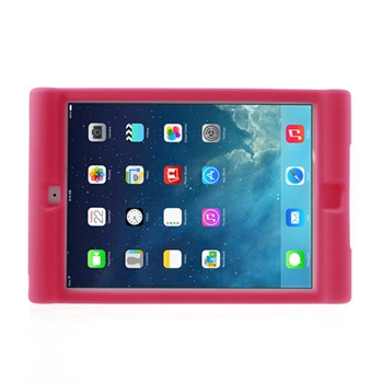 Image of   Apple iPad Air Shock Cover - Rosa