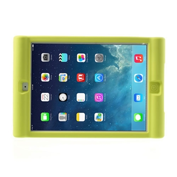 Image of   Apple iPad Air Shock Cover - Grøn