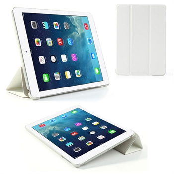 Image of   Apple iPad Air Smart Cover Stand - Hvid