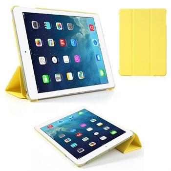 Billede af Apple iPad Air Smart Cover Stand - Gul
