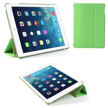 Image of   Apple iPad Air Smart Cover Stand - Grøn
