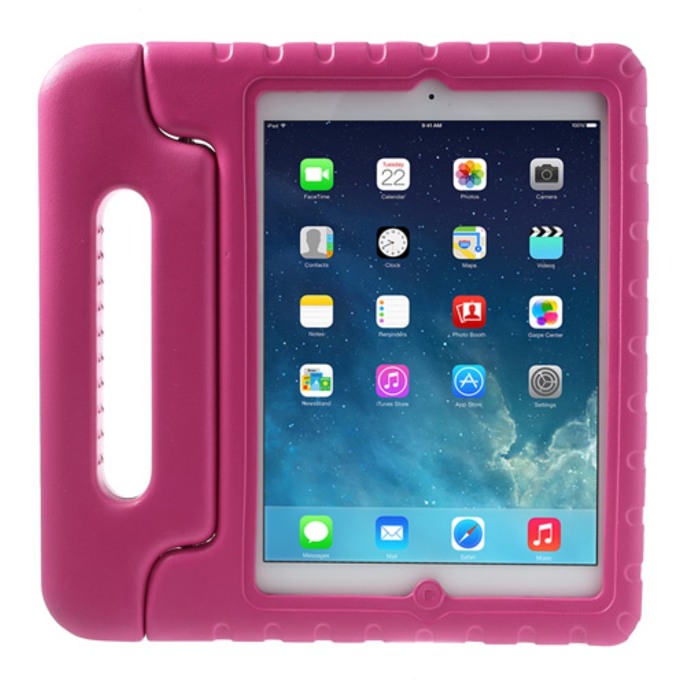 Image of Apple iPad Air inCover ProKid Cover - Rosa