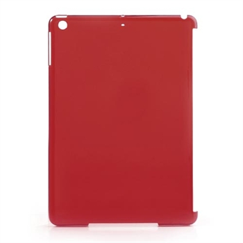 Billede af Apple iPad Air Plastik Cover - Rød