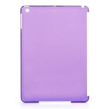 Billede af Apple iPad Air Plastik Cover - Lilla