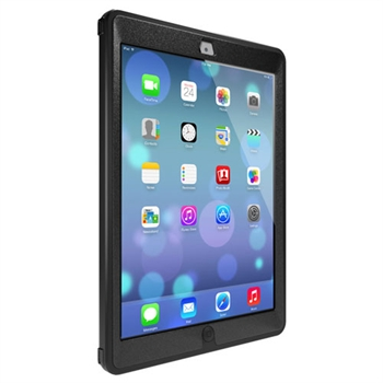Billede af Apple iPad Air Otterbox Defender Series Case - Sort