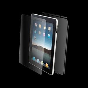 Image of Apple iPad invisible SHIELD MAXIMUM beskyttelse