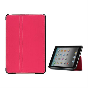 Billede af Apple iPad Mini Smart cover stand - pink