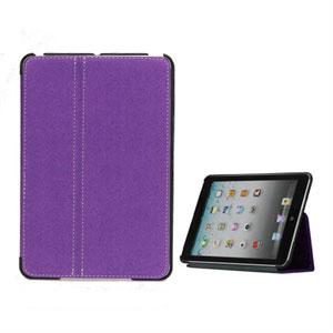 Image of   Apple iPad Mini Smart cover stand - lilla