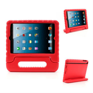 Image of   Apple iPad Mini 1/2/3 inCover ProKid Cover - Rød