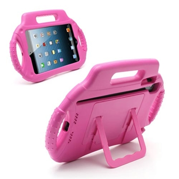 Image of   Apple iPad Mini AntiShock Cover - Rosa