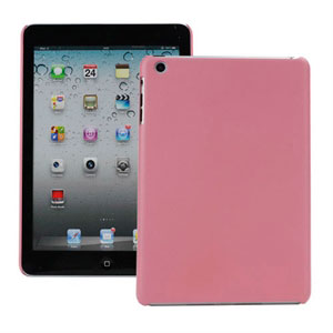 Image of   Apple iPad Mini Design Skin cover fra inCover - pink