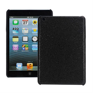 Billede af Apple iPad Mini Design Plastic cover fra inCover - sort bling