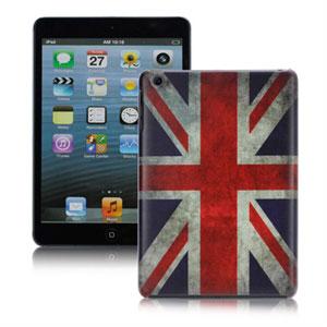 Billede af Apple iPad Mini Design Plastic cover fra inCover - Union Jack