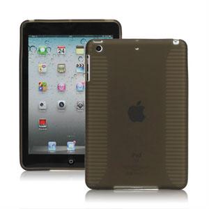 Image of Apple iPad Mini TPU cover fra inCover - grå