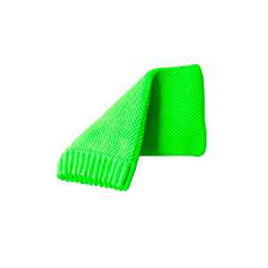 Sokke etui til smartphone - grøn