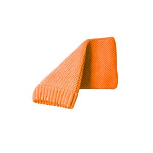 Sokke etui til smartphone - orange