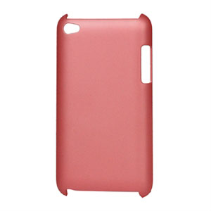 Apple iPod Touch 4G Plastik cover fra inCover - pink
