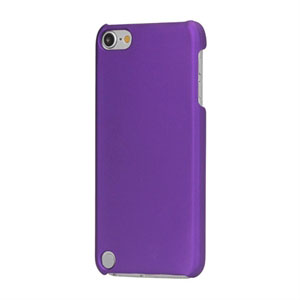 Apple iPod Touch 5G Plastik cover fra inCover - lilla