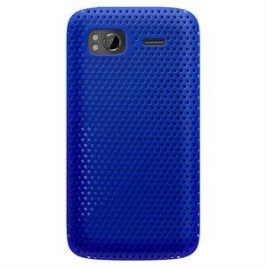 Image of HTC Sensation og HTC Sensation XE Hard Air cover fra Katinkas - blå