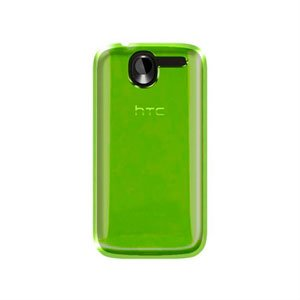 Image of HTC Desire TPU cover fra Katinkas - grøn