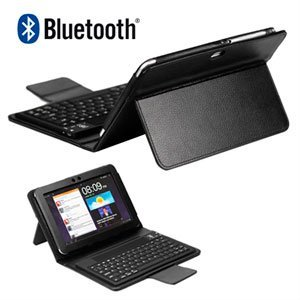 Samsung Galaxy Tab 8.9 Bluetooth tastatur