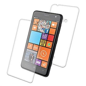 Image of Nokia Lumia 625 invisible SHIELD MAXIMUM beskyttelse
