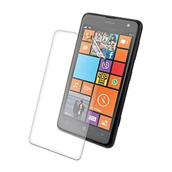 Image of Nokia Lumia 625 invisible SHIELD skærmbeskyttelse