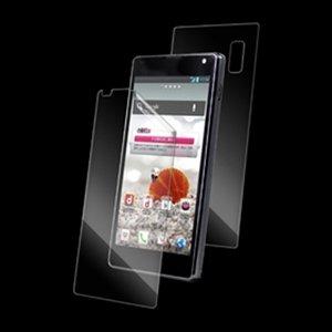 LG Optimus G Beskyttelsesfilm