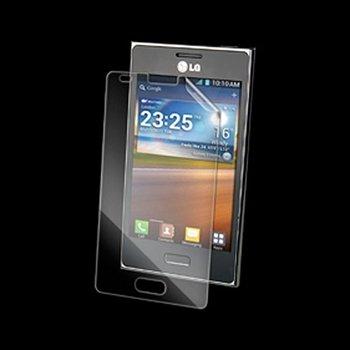 Image of LG Optimus L5 invisible SHIELD skærmbeskyttelse