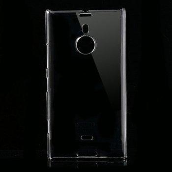 Nokia Lumia 1520 inCover Plastik Cover - Gennemsigtig