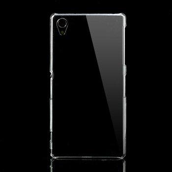 Billede af Sony Xperia Z1 inCover Plastik Cover - Gennemsigtig