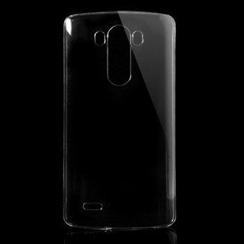 Image of LG G3 inCover Plastik Cover - Gennemsigtig