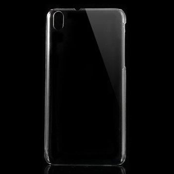 Billede af HTC Desire 816 inCover Plastik Cover - Gennemsigtig