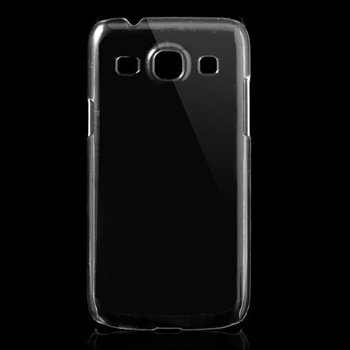 Image of Samsung Galaxy Core Plus inCover Plastik Cover - Gennemsigtig