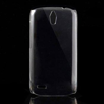 Billede af Huawei Ascend G610 inCover Plastik Cover - Gennemsigtig