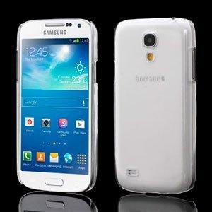 Billede af Samsung Galaxy S4 Mini inCover Plastik Cover - Gennemsigtig