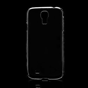 Image of   Samsung Galaxy S4 inCover Plastik Cover - Gennemsigtig