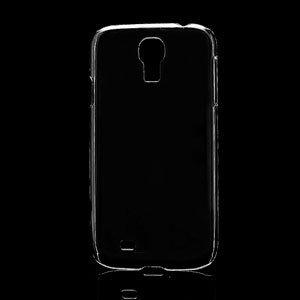 Image of   Samsung Galaxy S4 inCover Plastik Cover - Gennemsigtig