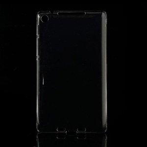 Image of Google Nexus 7 2 inCover Plastik Cover - Gennemsigtig
