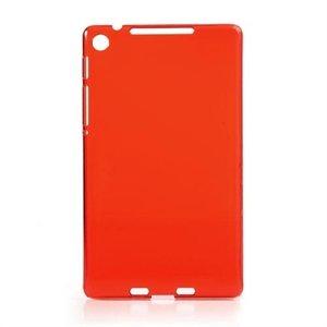 Image of Google Nexus 7 2 inCover Plastik Cover - Rød