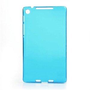 Image of Google Nexus 7 2 inCover Plastik Cover - Blå