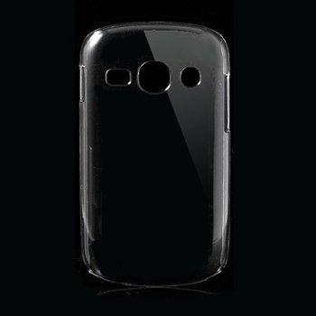 Billede af Samsung Galaxy Fame inCover Plastik Cover - Gennemsigtig