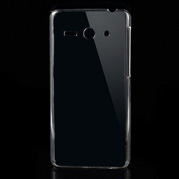 Huawei Ascend Y530 inCover Plastik Cover - Gennemsigtig