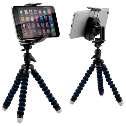 Image of Arkon Mobile Grip 2 Mini Camera Tripod - Universel Telefon Holder