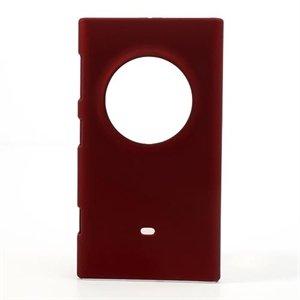 Billede af Nokia Lumia 1020 inCover Plastik Cover - Rød