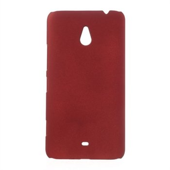 Image of Nokia Lumia 1320 inCover Plastik Cover - Rød