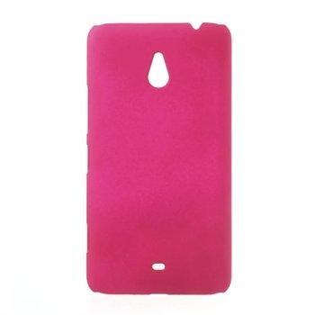 Image of Nokia Lumia 1320 inCover Plastik Cover - Rosa