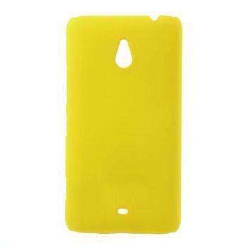 Image of Nokia Lumia 1320 inCover Plastik Cover - Gul