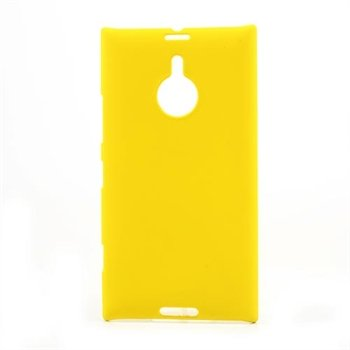 Nokia Lumia 1520 inCover Plastik Cover - Gul