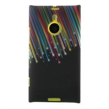 Nokia Lumia 1520 inCover Design Plastik Cover - Shooting Star